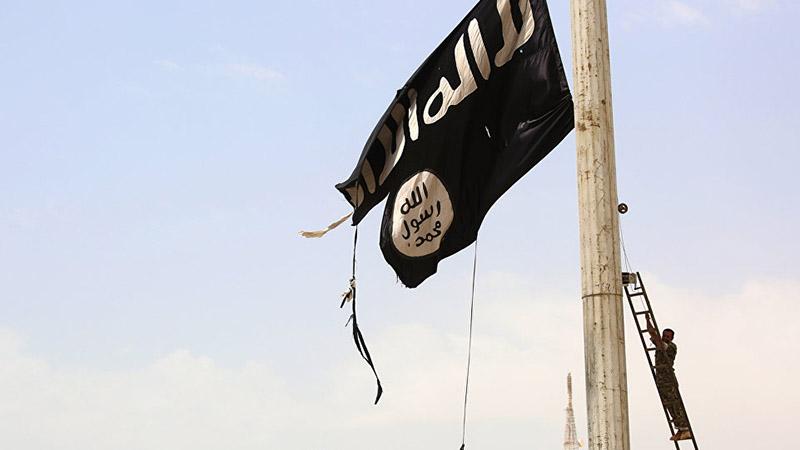 Musul'da IŞİD saldırısı: 1 ölü, 2 yaralı...