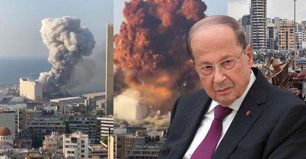 Lübnan: Kriz, ülkenin gücünü aşıyor