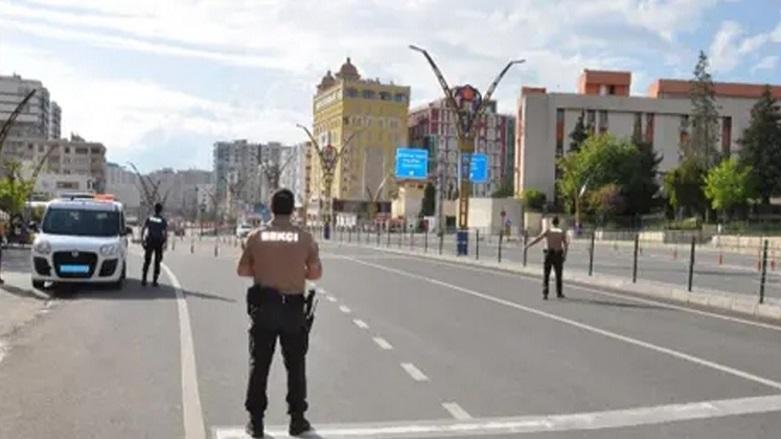Mardin'de sokağa çıkma yasağı ile ilgili açıklama
