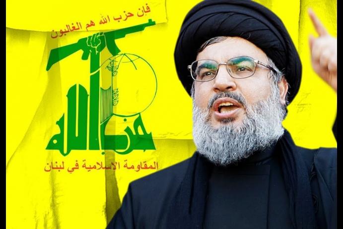 Nasrallah'tan beyrut açıklaması: Görmezden gelinmeyecek