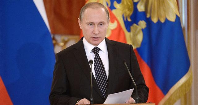 Putin'den BMGK'ya 'İran'ın nükleer sorunu' çağrısı