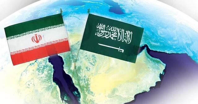 İran'dan Suudi Arabistan'a 'nükleer faaliyet' suçlaması