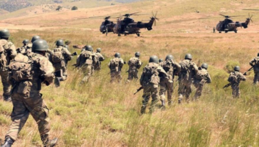 Türkiye'den Haftanin'deki çatışmaya ilişkin açıklama