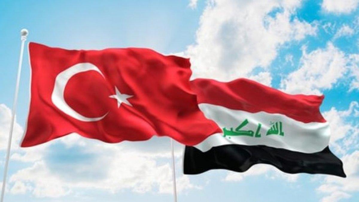 Irak'tan Türkiye'ye nota: Saldırıları durdurun!