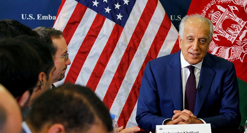 ABD: Afganistan konusunda İran ile görüşmek istiyoruz