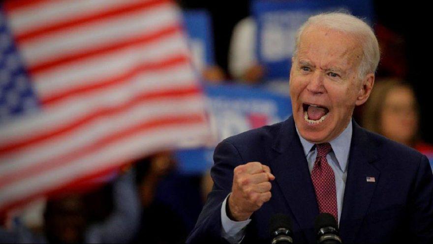 Biden zaferini ilan etti: Seçim bitti!