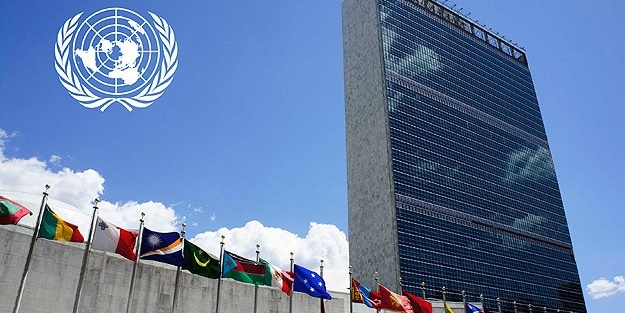 BM'den sığınmacılara yönelik 'acil insani eylem' çağrısı!