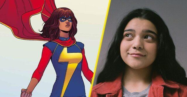 Marvel'ın ilk Müslüman süper kahramanını canlandıracak isim belli oldu