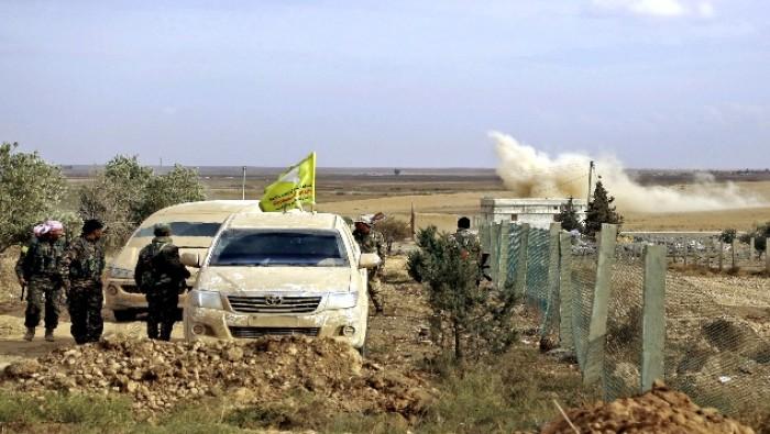 Rojava | DSG ve SMO arasında şiddetli çatışma