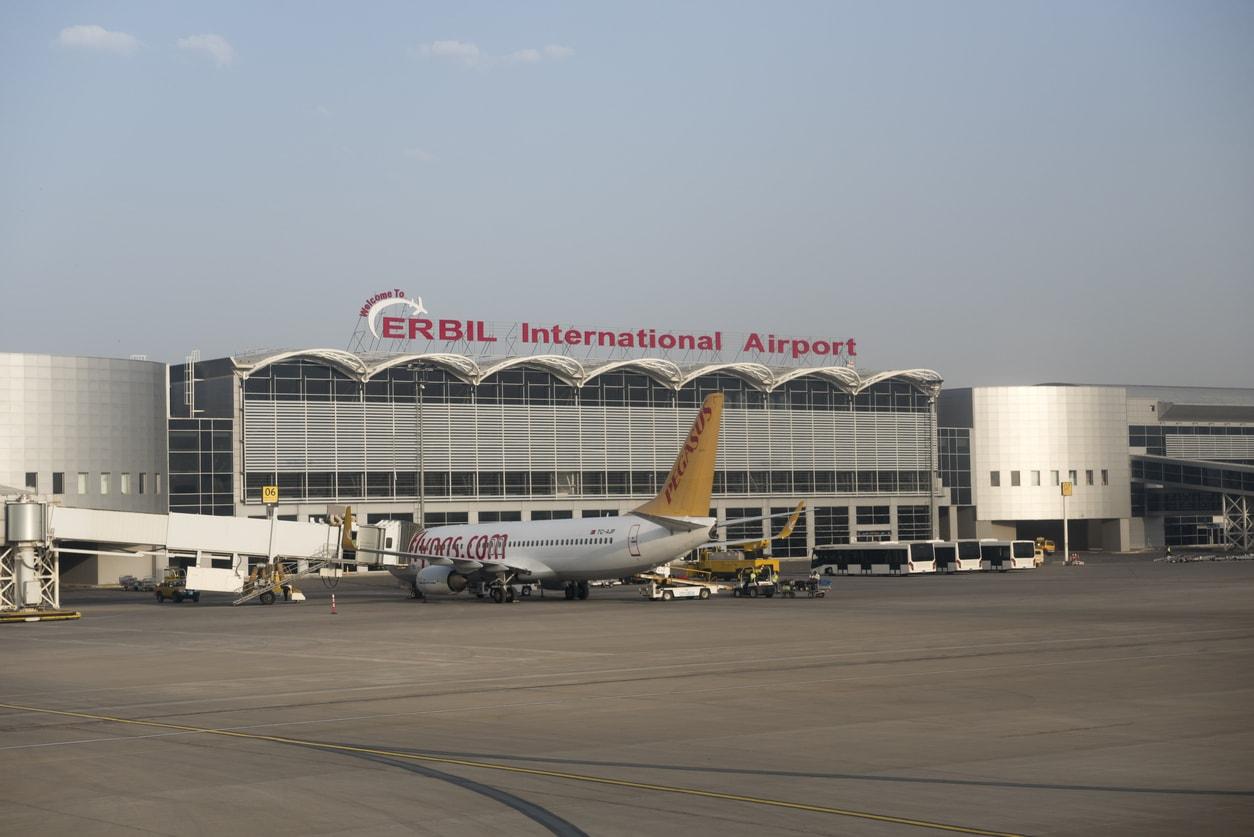 Türkiye ile Irak ve Kürdistan arasında uçuşlar yeniden başlıyor