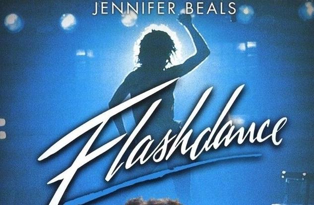 Efsane film 'Flashdance' televizyona uyarlanıyor