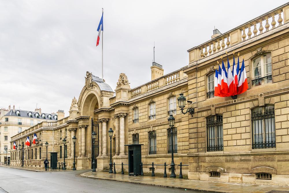 Fransa'dan sokağa çıkma kısıtlaması