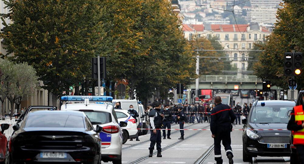 Fransa'daki Nice saldırısına AB ve NATO'dan kınama