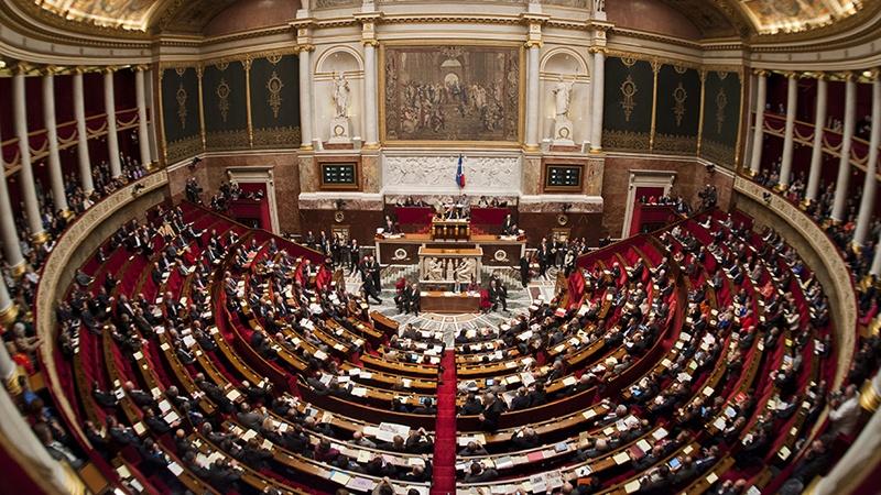 Fransa, Dağlık Karabağ Cumhuriyeti'ni tanıma önerisini kabul etti