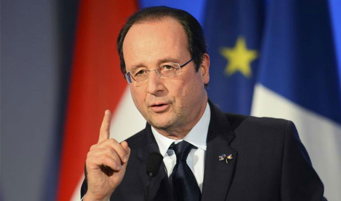 Fransa'dan uyarı: Teröristler ve Müslümanları karıştırmayın