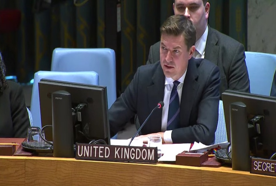BM'den Erbil ve Bağdat'a çağrı: Paylaşımda anlaşın...