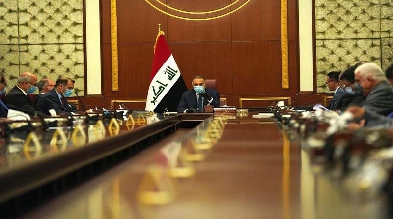 Irak Hükümeti'nden erken seçim ile ilgili açıklama!