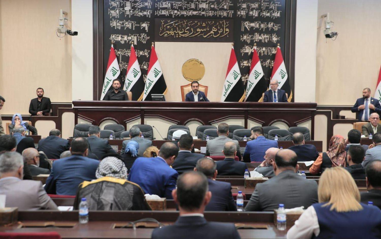 Irak Parlamentosu, 16 vilayetteki seçim yasasını onayladı