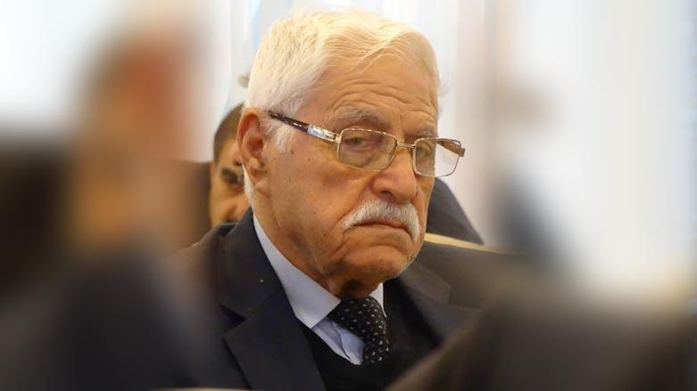 Kürdistan Yazarlar BirliğiBaşkanı hayatını kaybetti