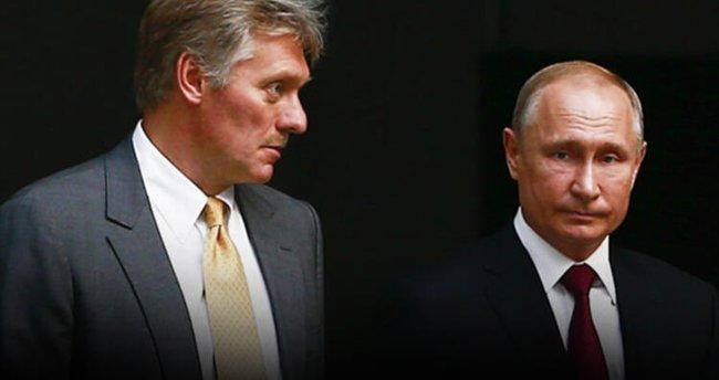 ABD seçimlerine Moskova'nın müdahale ettiği iddiasına yanıt