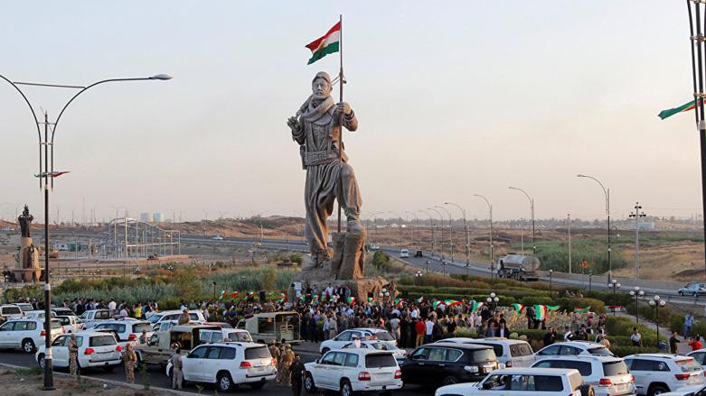 Irak'tan Kürdistani bölgelerle ilgili olumlu karar