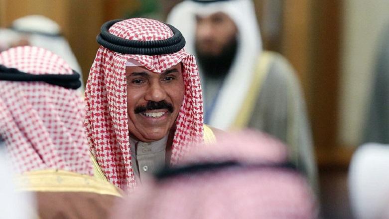 Veliaht Prens Nevvaf ülkenin yeni Emiri ilan edildi