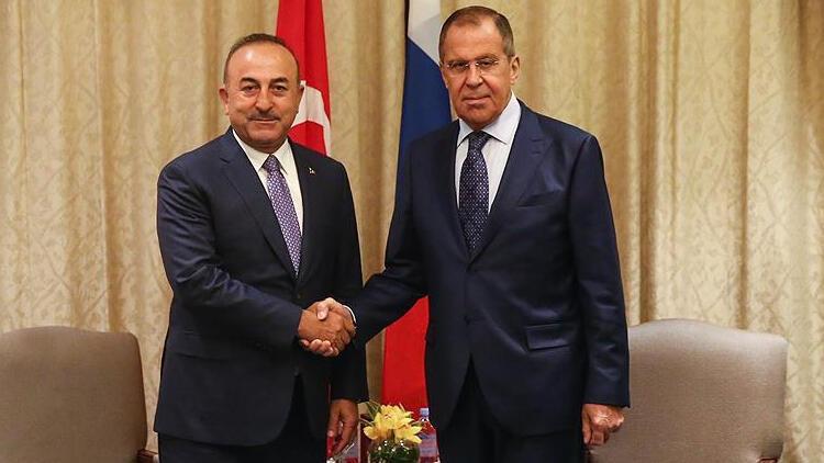 Türkiye ve Rusya'dan Karabağ'daki çatışmaları durdurun çağrısı