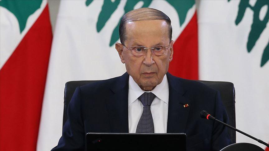 """Lübnan: """"İsrail ile müzakere egemenlik haklarını korumalı"""""""