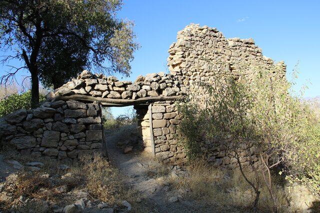 Elazığ'da 800 yıllık geçmişe sahip manastır