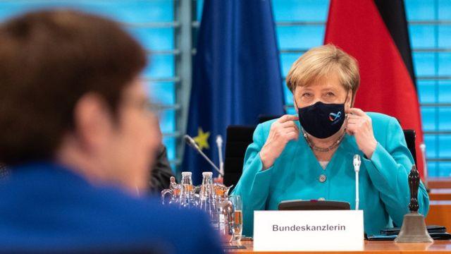 Almanya'dan kritik açıklama: Zor aylarla karşı karşıyayız!
