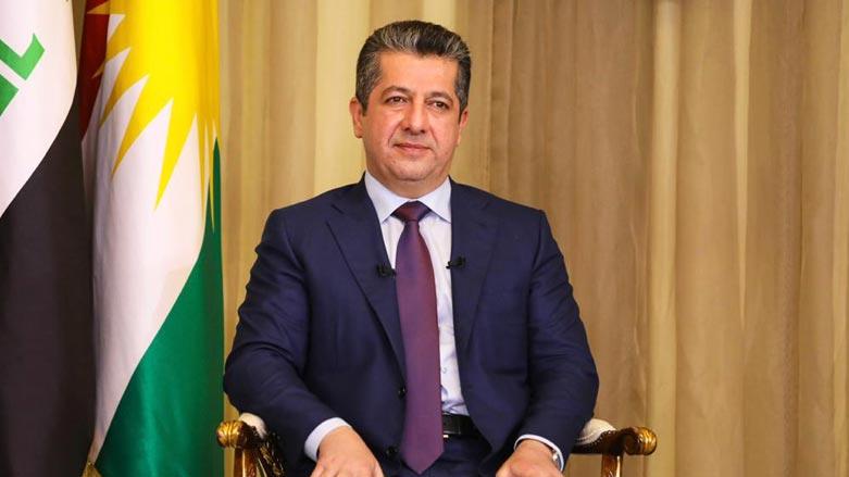 Başbakan'dan 2 Kürt yazar için taziye mesajı