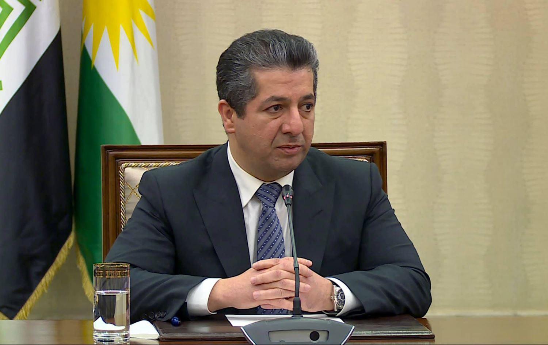 Başbakan'dan Baba Şeyh'in vefatına ilişkin mesaj