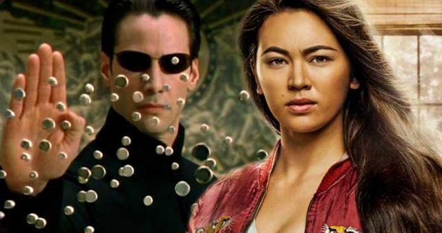 """""""The Matrix 4 filmi bir kez daha sektörü değiştirecek"""""""