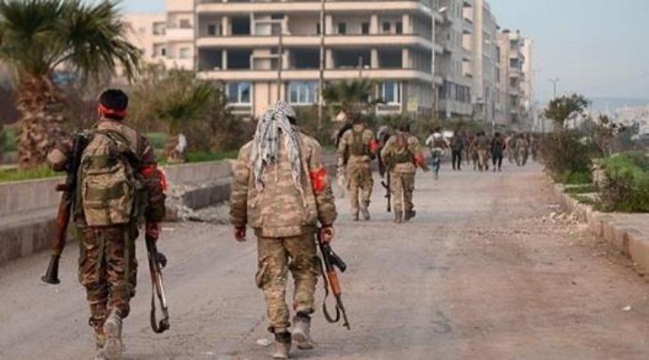 Rusya: Dağlık Karabağ'a militanlar taşındı...