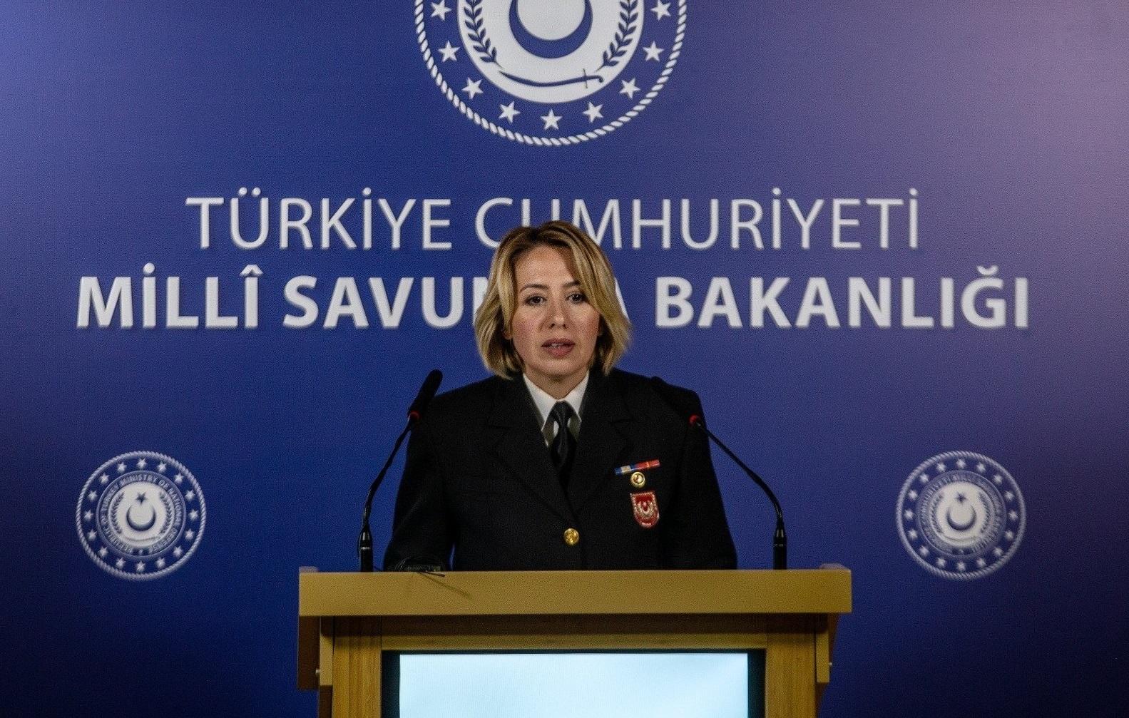 Türkiye'den Pentagon'a S-400 yanıtı