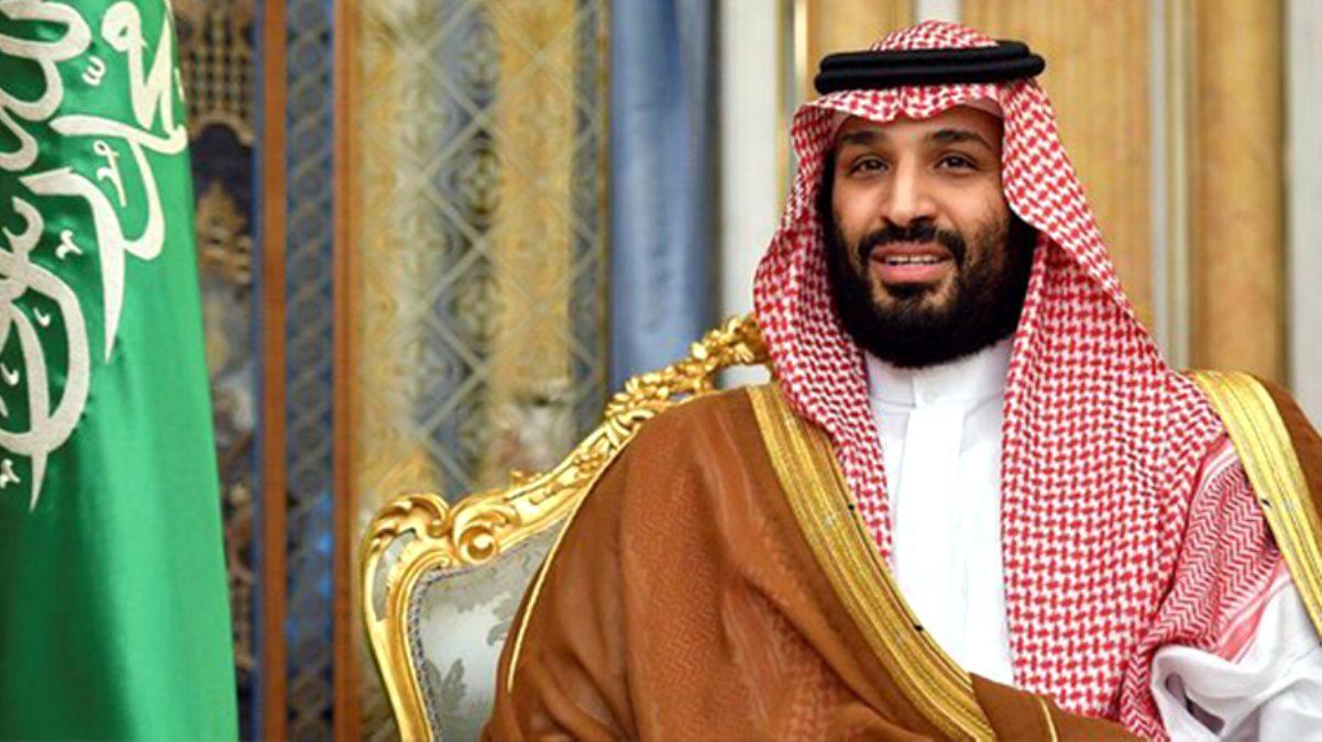 ABD'de Suudi Prens Selman'a dava açıldı