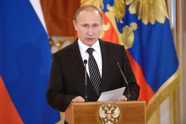 Putin: Rusya ve ABD, başkanlık seçimleri için anlaşmalı