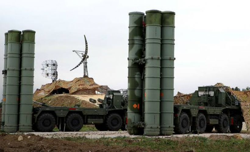 ABD'den Türkiye açıklaması: Kesin bir yaptırım olacak