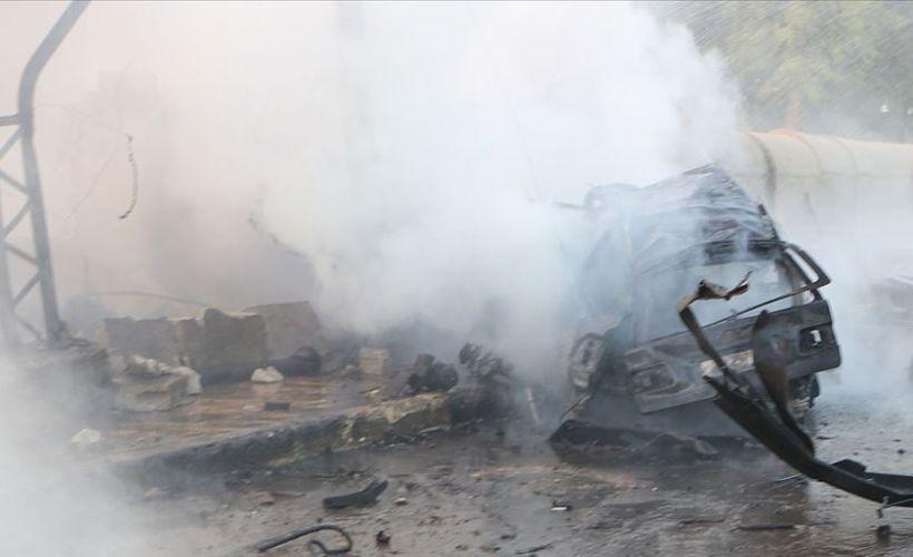 Suriye | Şam Müftüsü bombalı suikastle öldürüldü