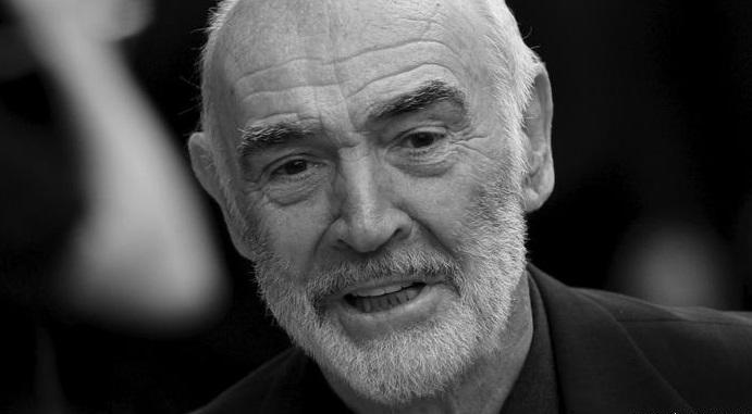 James Bond ile ünlenen Sean Connery hayatını kaybetti