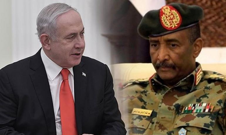 ABD'den, İsrail ile anlaşan Sudan'a maddi destek