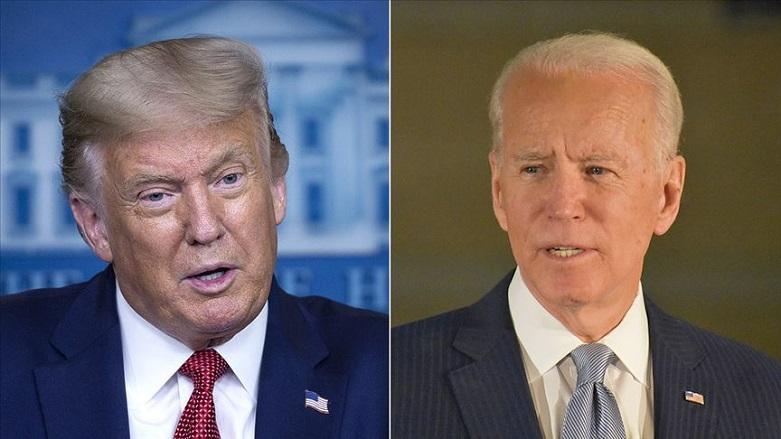 Trump ve Biden'ın canlı yayın ana konuları belirlendi