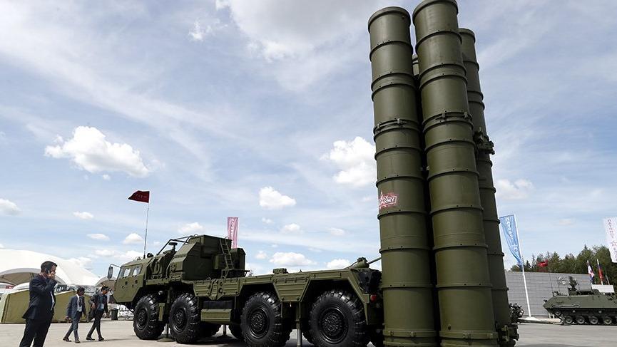 ABD: Türkiye, S-400'ler için çok şey feda etti