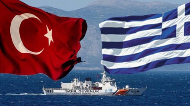 Yunanistan: Türkiye'ye diplomaside bir şans verelim