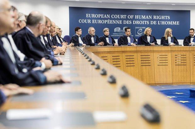 AİHM, Türkiye'yi 'ifade özgürlüğü' konusunda suçlu buldu
