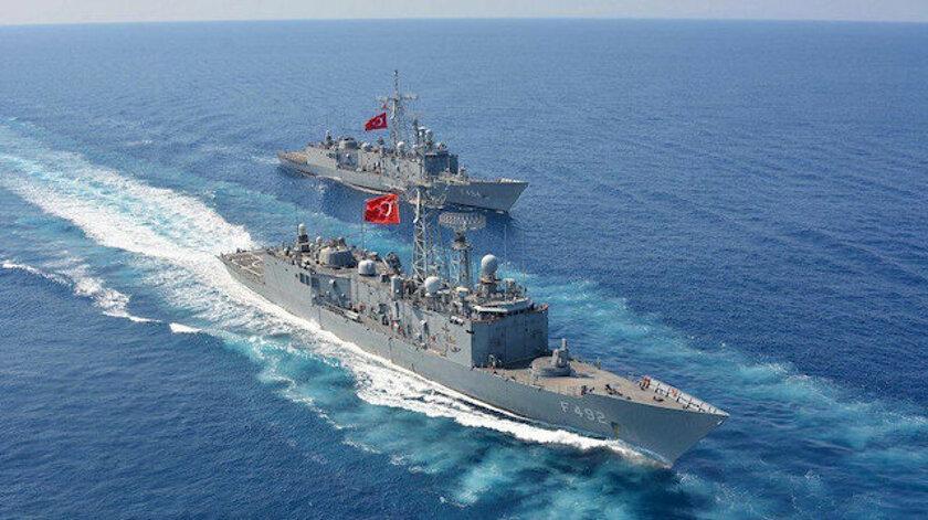Yunanistan, Mısır ve GKRY'den ortak Türkiye vurgusu