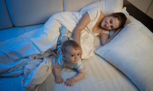 Öğle uykusu kaç yaşına kadar faydalıdır?