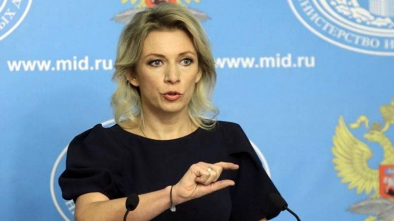 Zaharova, Karabağ'a militanların taşındığını doğruladı!