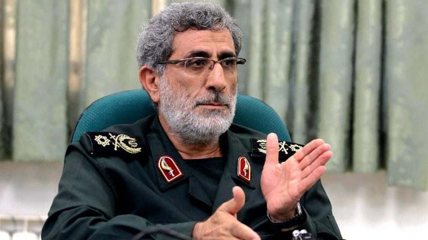İran'dan Kazimi'ye destek, milislere ise uyarı!