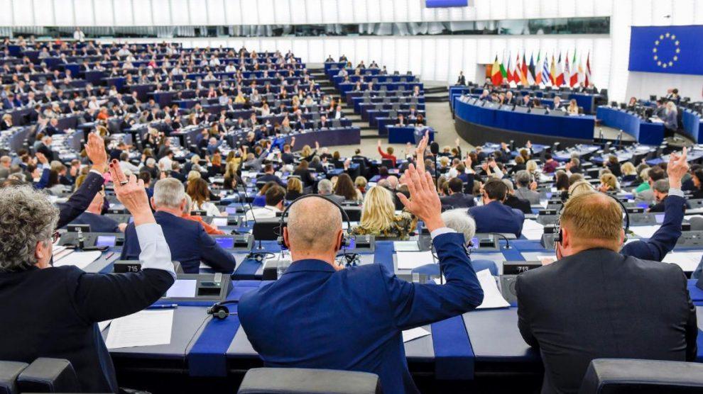 Avrupa Birliği 2021 yılı bütçesi kabul edildi